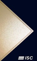 Ceiling Panels offer contemporary appearance.