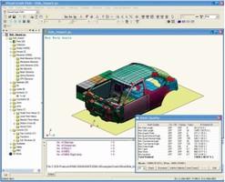 Crash Simulation Software features 64-bit Open VTOS.