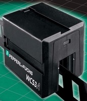 Position Tracking System offers 0.8 mm resolution.