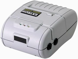 Thermal Printer suits desktop/ in-vehicle applications.