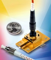 NIR Avalanche Photodiode performs single-photon counting.