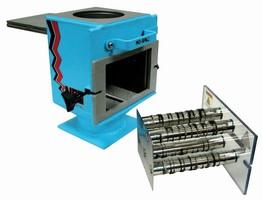 Metal Separator suits plastic processing applications.