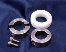Anti-Corrosive Shaft Collars for Harsh Environments