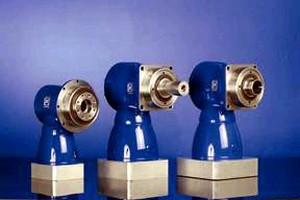 Gear Reducer provides high-speed operation.