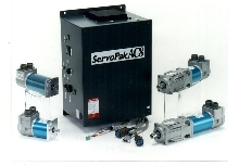 Sinusoidal Servo AC Drive has fault monitoring system.