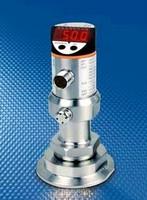 Pressure Transmitters target sanitary applications.