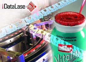 DataLase® PACKMARK(TM) Outstrips Competitive Coding & Marking Technologies