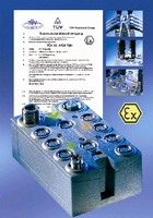 Explosion Protection for X67 Systems from B&R
