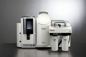 Thermo Ships its 2000th M Series Atomic Absorption Spectrometer