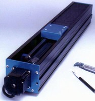 Linear Stage offer resolution to 1.0 micron.