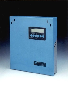 Lead/Lag Controller operates HVAC systems.