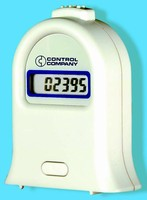 Digital Counter is suited for lab and plant use.
