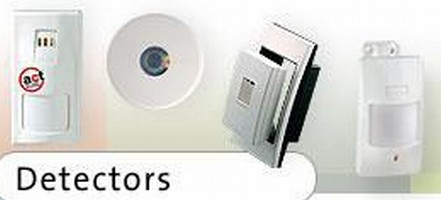 Intrusion Detectors meet European security standards.