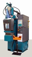 REP Corporation NPE Booth 5139q to Display Specialized TPE Injection Press