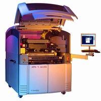Speedline Technologies to Introduce New Options for Accela Printer at APEX 2006