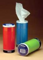 Sonoco Revamps the World of Tissue Packaging with the Introduction of the Kleenex® Tissue Cup in Mexico