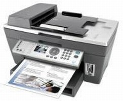 Lexmark Powers Productivity for SOHO with New X8350 Office 'All-In-One Plus Photo'