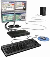 Remote Graphics Unit suits professional applications.