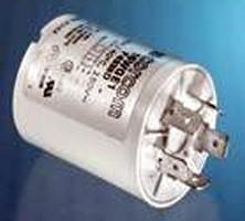 Tubular EMI Filter mitigates electrical noise.