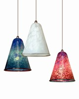 hand blown glass pendant lighting. pendant lights feature handblown glass shades hand blown lighting a