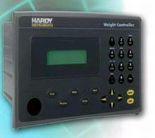 Weight Controller monitors and controls up to 4 scales.