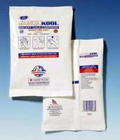 Cold Pack provides instant pain relief.