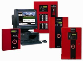 Fire Alarm Panels conform to UL standards.