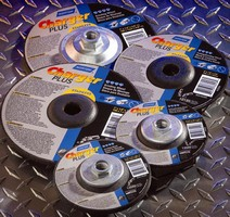 Abrasive Grinding Wheels suit stainless applications.