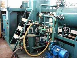 NSH GER Engine Oil Regeneration System
