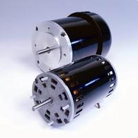 Custom AC Motors offer multiple configuration options.