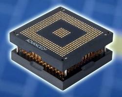 Socket Adapter System features hybrid design.
