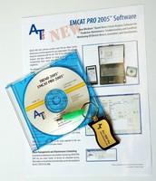 Introducing EMCAT PRO 2005