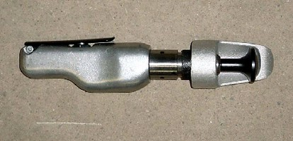 Model 261 Air Hammer Lock Seam Tool from Superior Pneumatic