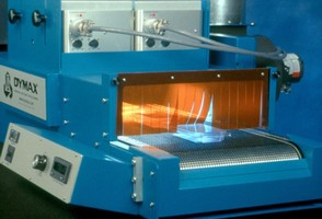UV Adhesive offers alternative to PVC materials.