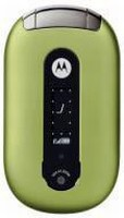 Motorola PEBL Gets a Colorful Makeover