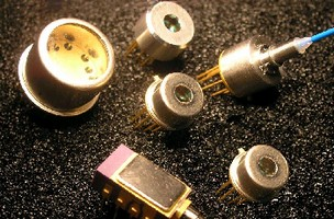Photodetector Services offer analysis, design, and assembly.