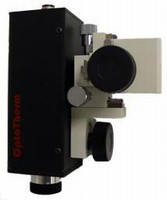 OptoTherm Adds Focus and Pan Stage Camera Accessory