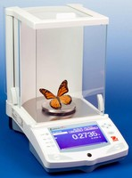 Analytical Balance is designed for sensitivity.