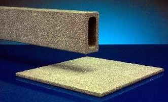 Silicon Carbide Grades come in standard and custom shapes.