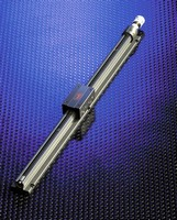 Slide is suited for linear motion applications.