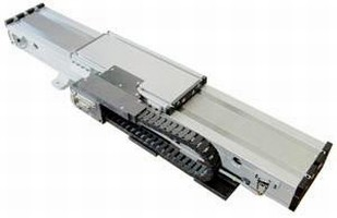 Direct Drive Linear Servo Actuators