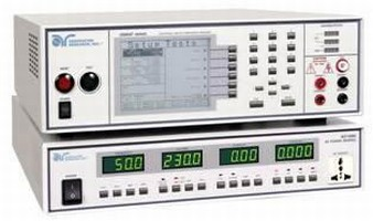 Power Source is designed for OMNIA® series analyzers.