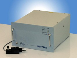 Screening System is suited for advanced materials research.