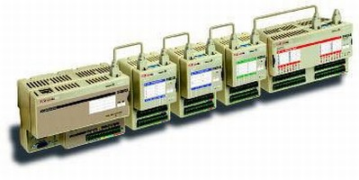 Control System targets multiple parallel task applications.