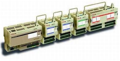 Control System manages multiple parallel tasks.
