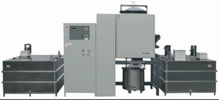 NexGen Introduces New Family 'in-process' Solvent Recovery Equipment