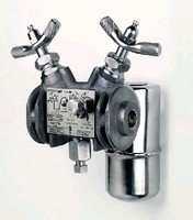 Steam Trap Systems feature universal mount.