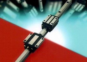 SBC Profile Rail System suits linear motion applications.