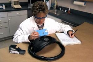 Mold Release Agent suits automotive interior components.