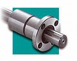 Ball Splines are suited for linear motion applications.